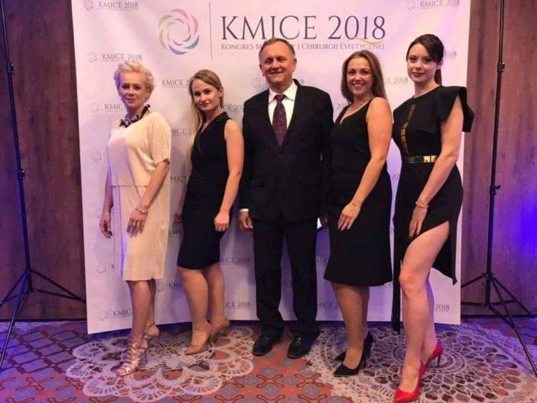 KMICE 2018 & pokaz Butiku Kobiecowo