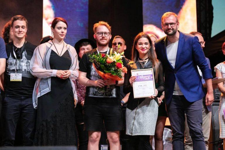 Carpathia Festival 2018
