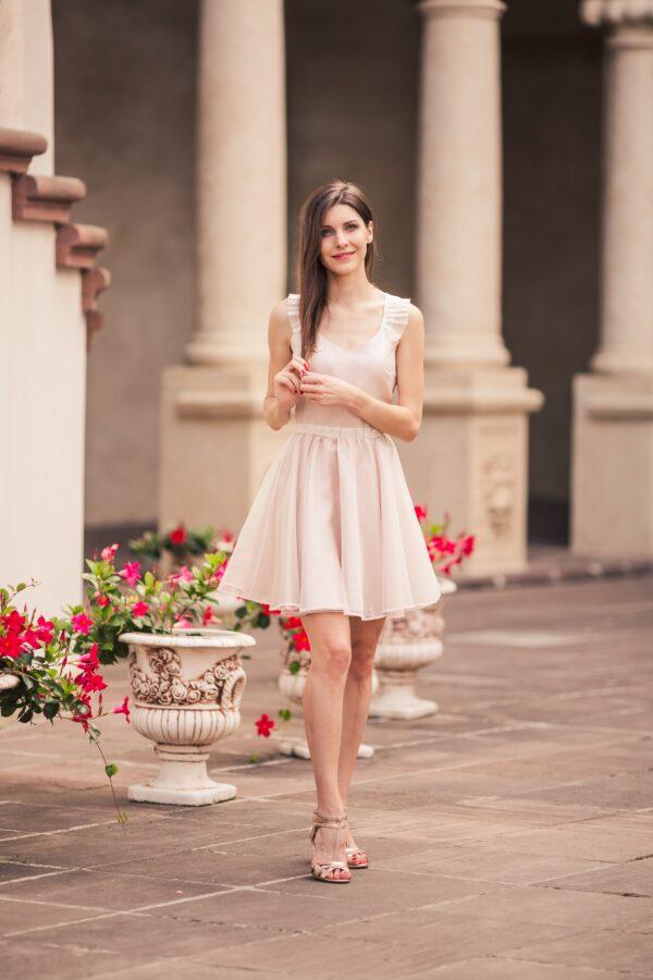 Sukienka Chloe Manifiq
