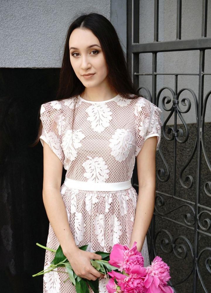 Sukienka Georgina