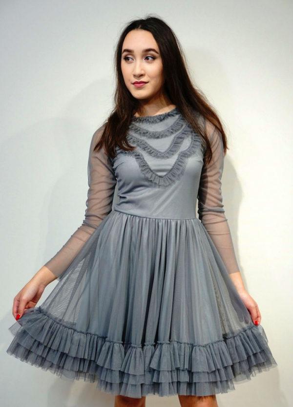 Sukienka Ophelia Manifiq