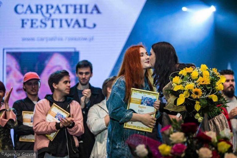 Kobiecowo & Carpathia Festival